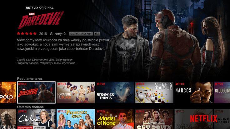Netflix przygotował kilka naprawdę ciekawych propozycji na marzec. Wyczekiwany przez fanów Marvela: Iron Fist to kontynuacja seriali o superbohaterach