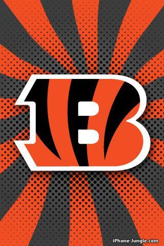 1000+ images about NFL: Cincinnati Bengals on Pinterest