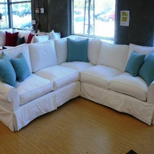 Denim Sectional Sofa Slipcovers : sectional sofa slipcovers - Sectionals, Sofas & Couches