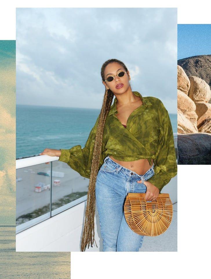 Beyoncé teilt über 100 nie zuvor gesehene Fotos zu ihrem 37. Geburtstag