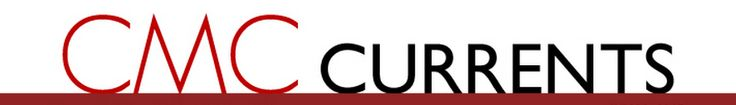 CMC Currents is a twice-monthly e-newsletter for Claremont McKenna College students, faculty, alumni, parents, staff, donors, and friends. The aim of the e-newsletter is to highlight the accomplishments and activities of our community members. Readers learn what CMC students, faculty, alumni, and other community members are doing and the stories highlighted often capture the unique ethos of the College.