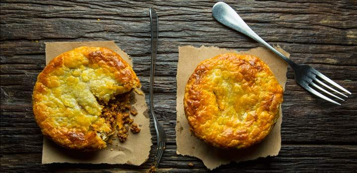 Australian Meat Pie | Tasting Table