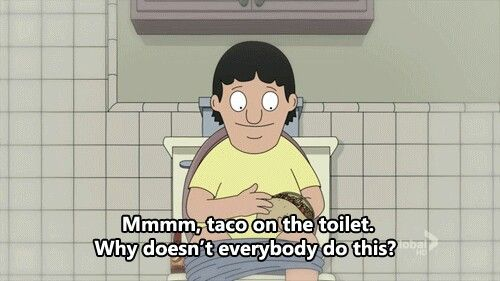 Bs.To Bobs Burgers