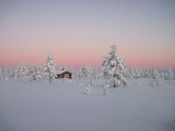 20 мест, где зима сказочно прекрасна — Калейдоскоп историй — Профессионалы.ru