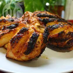 Frango peri peri @ allrecipes.com.br