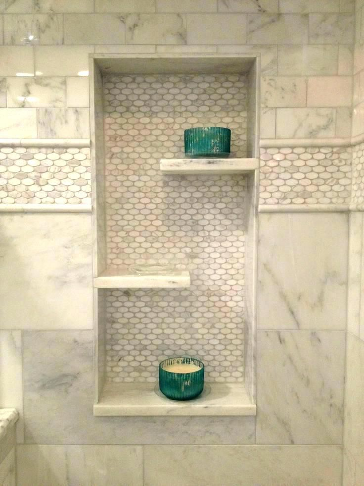 Shower Inset Shelf Shower Wall Shelf Bathroom Shower Wall Inserts Beautiful Bathroom In Wall S Bathroom Remodel Shower Shower Shelves Trendy Bathroom