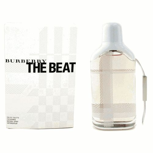 BURBERRY BEAT PERFUME FOR WOMEN 2.5 OZ EAU DE TOILETTE SPRAY