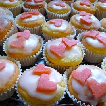 Orangen-Minimuffins Rezept | Küchengötter