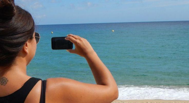 Collega Patricia ging naar camping Cala Gogo en neemt je mee! Bekijk al haar foto's van haar vakantie!