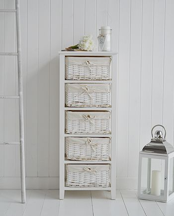 distressed cottage bedroom furniture white style sets storage fast delivery country range
