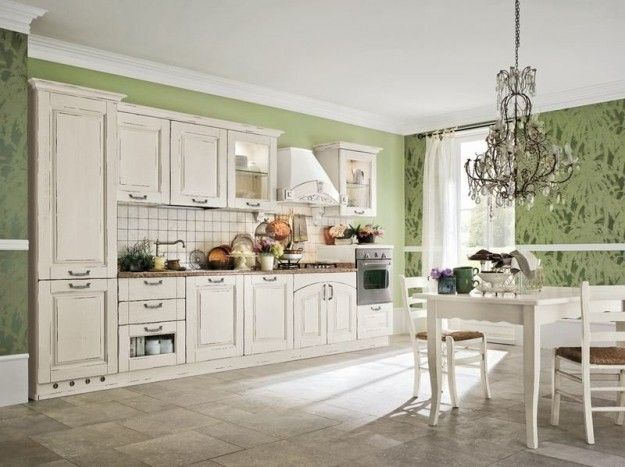 Abbinamento colori pareti cucina nel 2018 | HOME DECOR-DESIGN ...