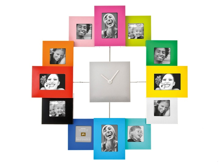 Clock'n'pictures