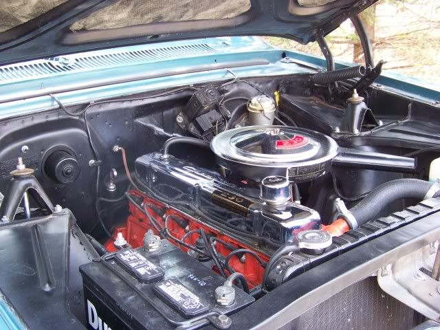 Chevrolet 235 Straight Six The Quickest And Slowest Chevy Turbo Thrift Si Engines Pinterest Cars