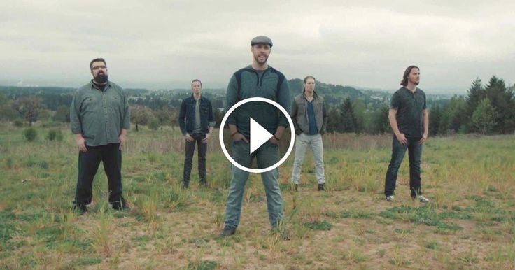 Talented vocalist and former member of Home Free, Chris Rupp teamed up with his buddies to perform this farewell original song he wrote called 'Movin On'.
