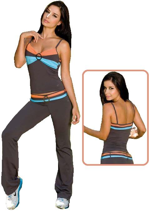 Protokolo 1473 Aleah Set Women Gym Clothes u0026 Fitness ...