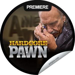 Steffie Doll's Hardcore Pawn Season 7 Premiere Sticker   GetGlue