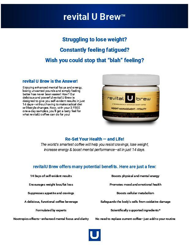 Natural weight loss liquids