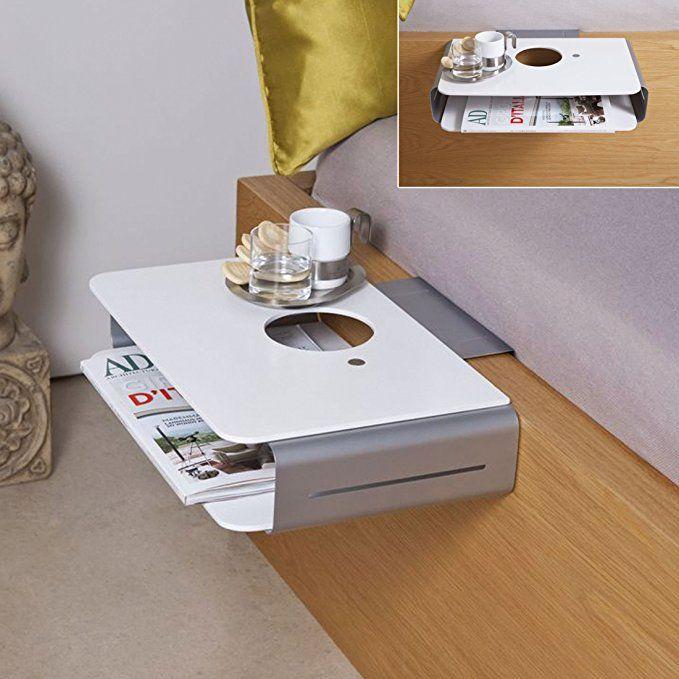 Bettablage Option 201260101 He Bettablage Nachttisch Ablage