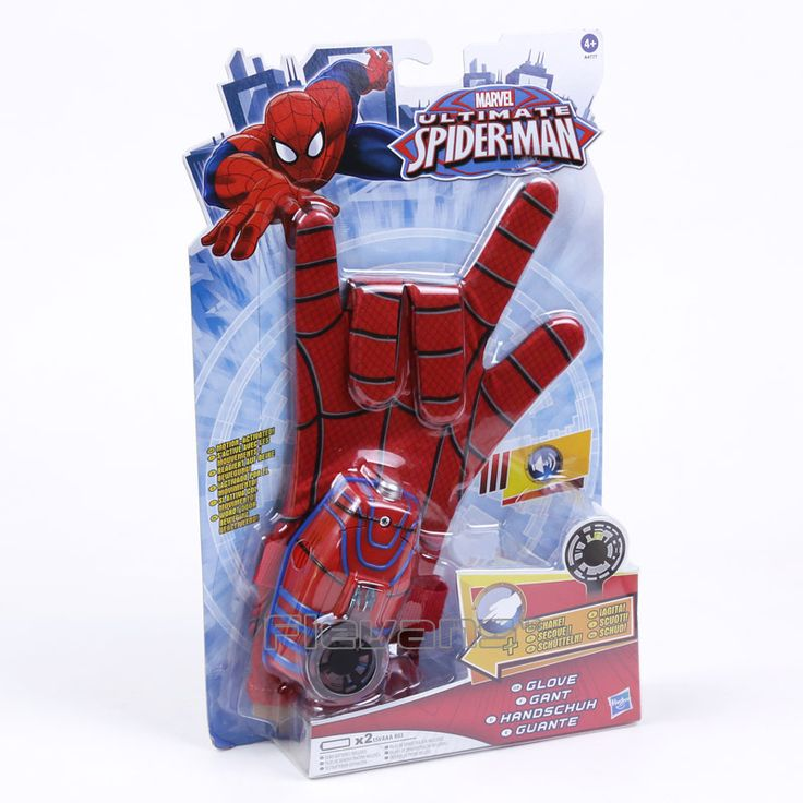 Original  Ultimate Spider-Man Glove  Kids Toys at this Price: $ 24.49 & FREE Shipping    https://fansofspiderman.com/original-ultimate-spider-man-glove-kids-toys/    Follow Us On Instagram :   #FansOfSpiderman  @FansOfSpiderman