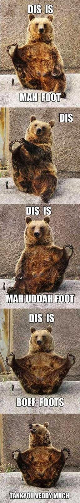30 Funny animal captions - part 20 (30 pics)