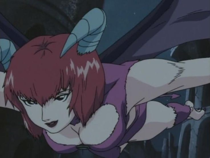 sexy Monster Rancher pixie - Google Search