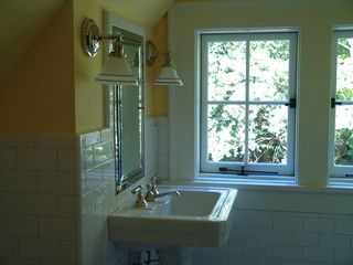 what is the make of the faucet houzz bathroom