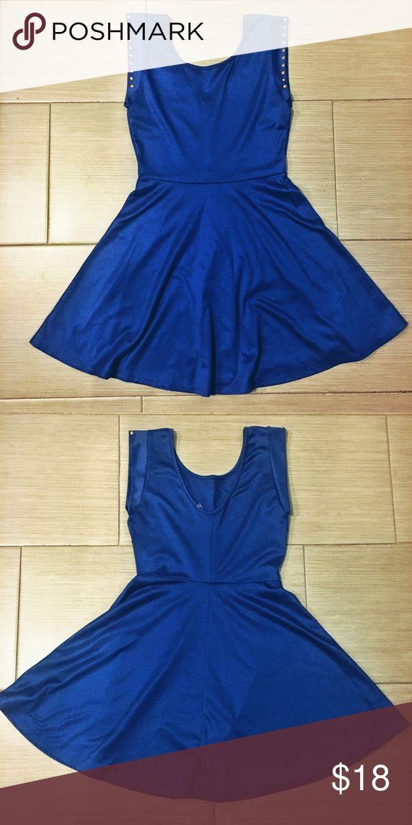 Blue dress dream meaning xoxoxo