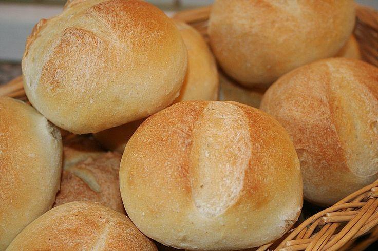 Frühstücksbrötchen, ein schmackhaftes Rezept aus der Kategorie Brot und Brötchen. Bewertungen: 72. Durchschnitt: Ø 4,6.