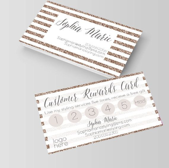 White and gold business cards,rewards cards,loyalty cards,hairstylist business cards,stylist business cards,designer business cards,business card design