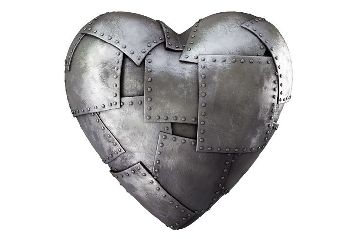 картинки железного сердца сыграл самую