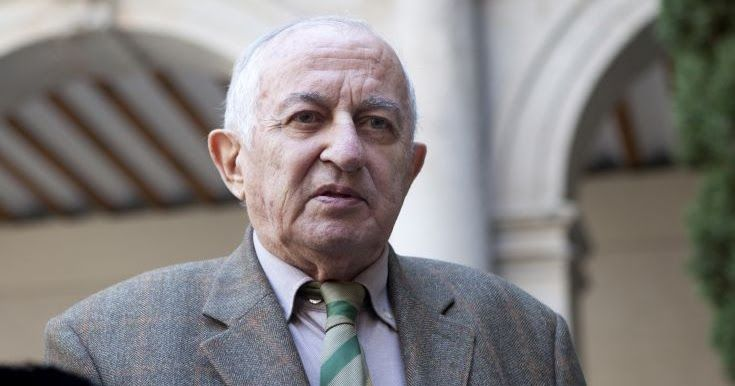 Πέθανε στο Μαρακές ο γνωστός Ισπανός συγγραφέας Χουάν Γκοϊτισόλο