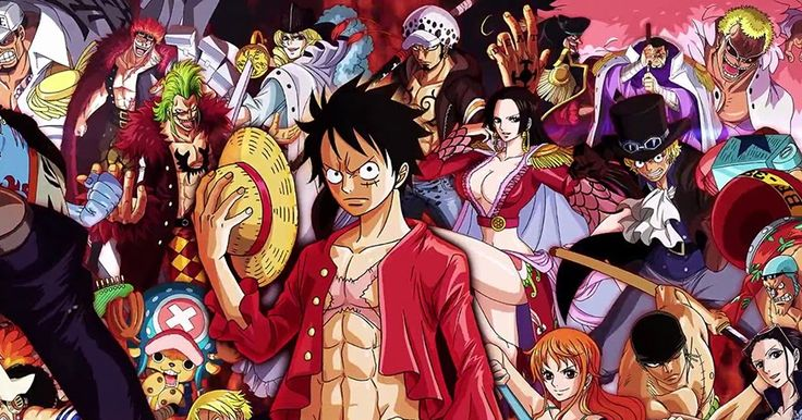 One Piece Episode of East Blue' Special's Anime Gets New Teaser Trailer