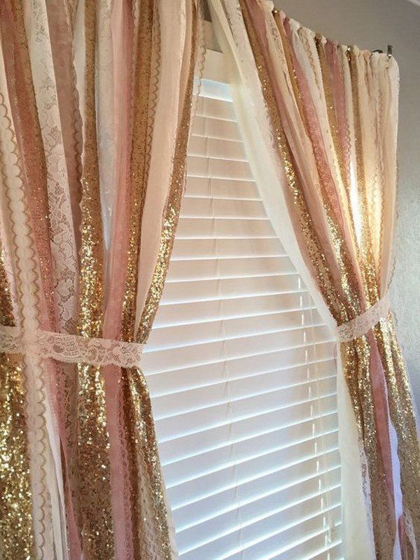 80 Best Pink White And Gold Bedroom Ideas Princess Bedrooms