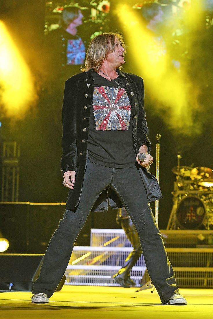 Def Leppard, Styx, and Tesla announce summer tour