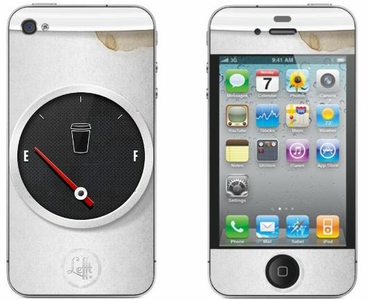 skin telefon - 50 ron incl.transport - www.wrappz.ro