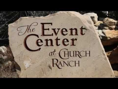 church ranch event center wedding ceremony reception venue wedding rehearsal dinner location