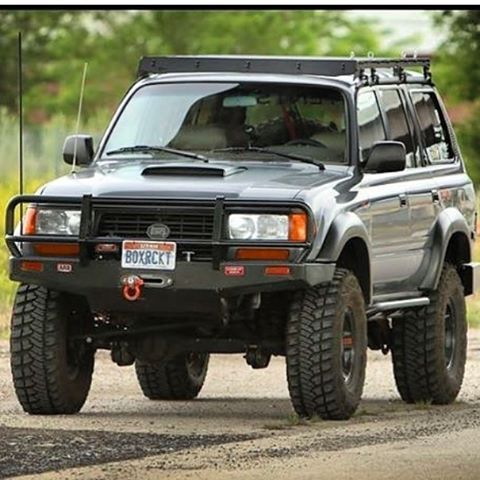 Best Landcruiser Images On Pinterest Toyota Land Cruiser