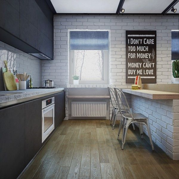 36 best KITCHENETTE images on Pinterest Kitchen Architecture