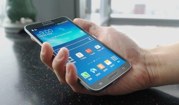 Samsung Galaxy Round - pierwszy smartfon z zakrzywionym wyświetlaczem