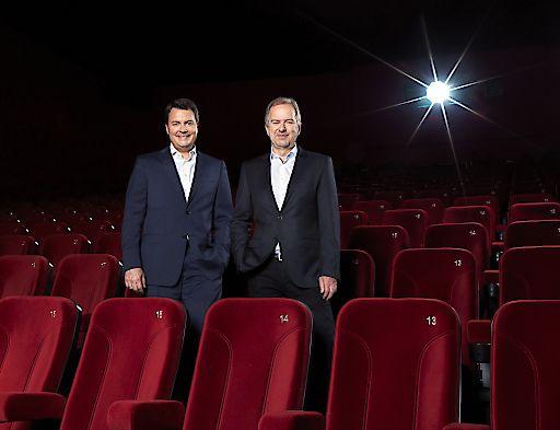 Cineplexx eröffnete neue Multiplex Kinos in Serbien und im Kosovo