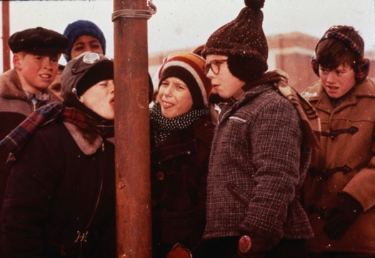 A Christmas Story: Triple Dogs, Favorite Things, Dogs Dare, Christmas Eve, Funny Stuff, Holidays 2013, Christmas Movie, Favorite Movie, A Christmas Stories