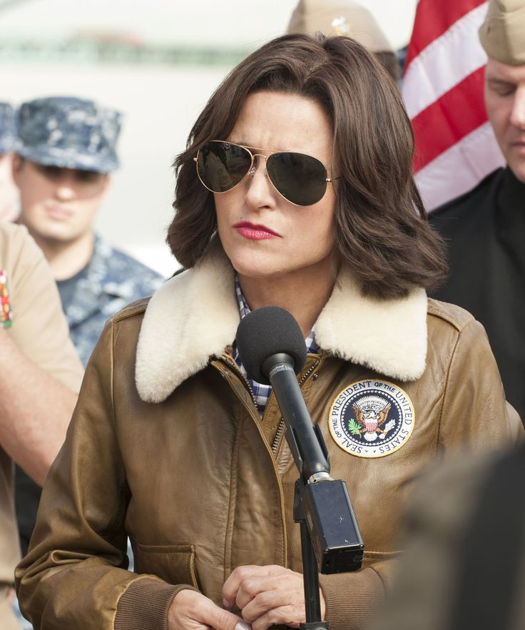 Veep Season 5 Episode 5 TV Recap | Selina gets some work done and Jonah launches a campaign. #refinery29 http://www.refinery29.com/2016/05/111561/veep-season-5-episode-5-recap