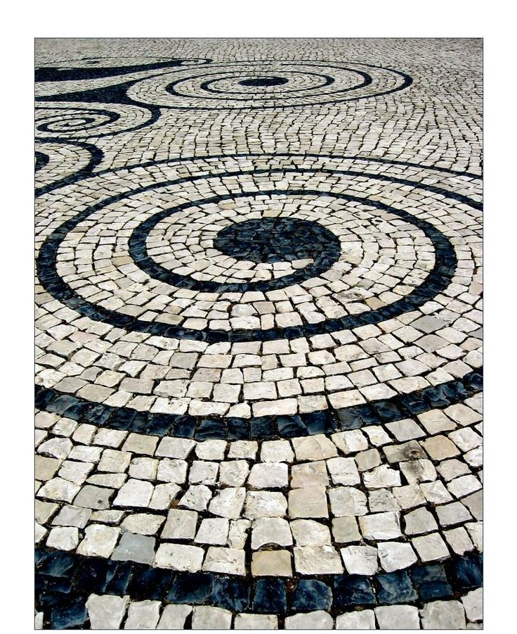 Calçada, Lisboa
