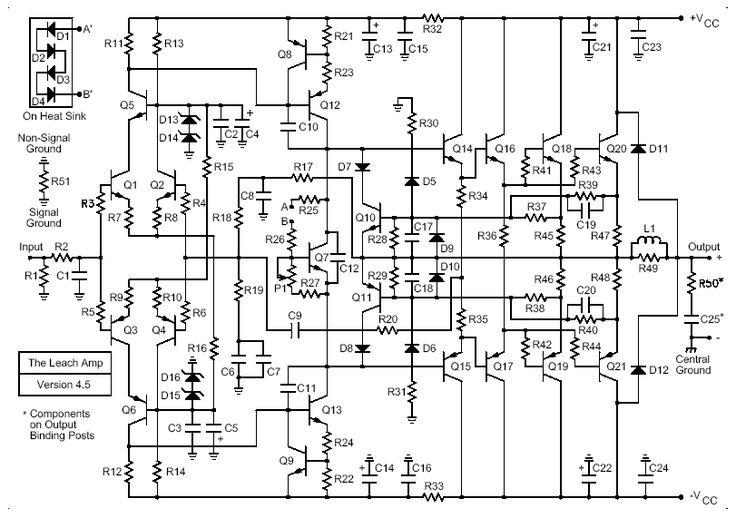 118 best high power amplifier designs images on pinterest