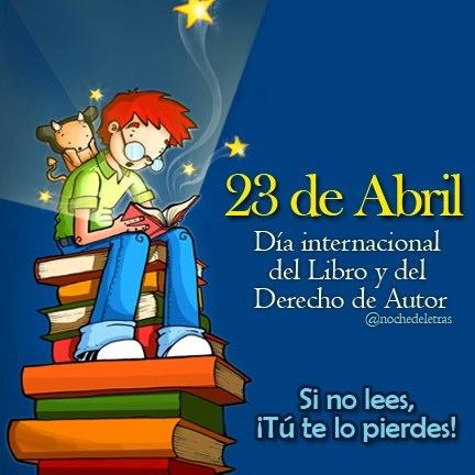La imagen nos llega por cortesía de Bibliotecas escolares / CRA de Chile http://www.bibliotecas-cra.mineduc.cl/: For, Courtesy Of, Day, Posters