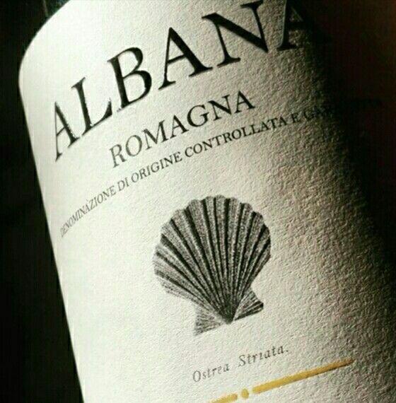Romagna DOCG Albana Secco