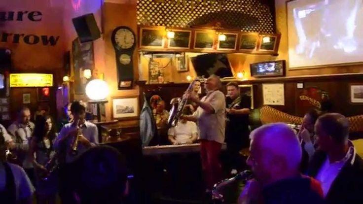 English Empire Jazz Live Show