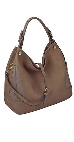 Kelly Bag - $69.99 - high quality vegan leather, plenty of space for everything