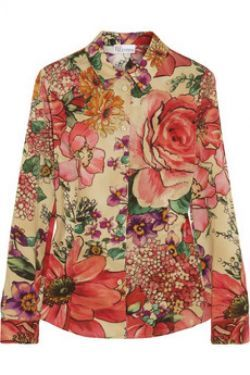 #floral #shirt #romantic   http://minipopup.com/show/amanda.marzolini