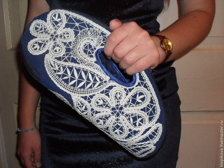Great use of lace